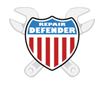 Repair Defender Network